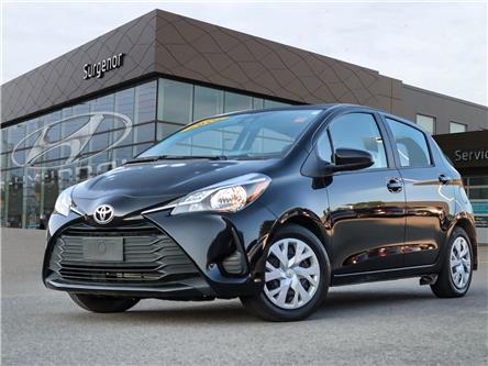 2018 Toyota Yaris  (Stk: P41119) in Ottawa - Image 1 of 27
