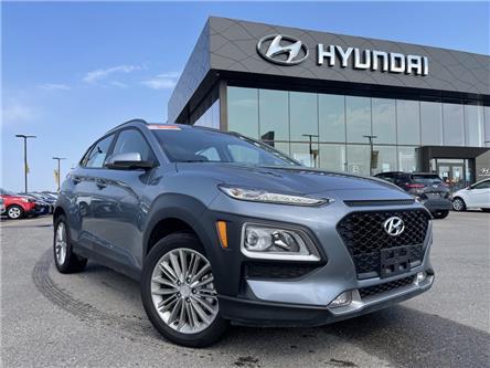 2020 Hyundai Kona 2.0L Preferred (Stk: H3060) in Saskatoon - Image 1 of 21