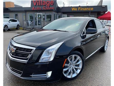 2017 Cadillac XTS Luxury (Stk: P38514C) in Saskatoon - Image 1 of 25