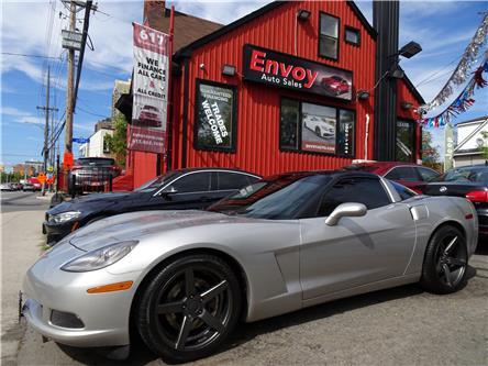 2005 Chevrolet Corvette Base (Stk: ) in Ottawa - Image 1 of 29