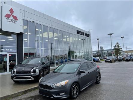 2015 Ford Focus SE (Stk: 23000A) in Edmonton - Image 1 of 21