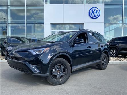 2018 Toyota RAV4 LE (Stk: F0644) in Saskatoon - Image 1 of 4