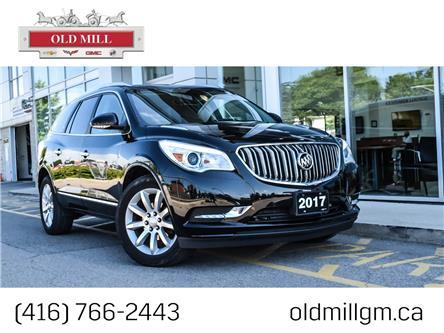 2017 Buick Enclave Premium (Stk: 267582U) in Toronto - Image 1 of 28