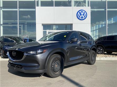 2019 Mazda CX-5 GS (Stk: F0601) in Saskatoon - Image 1 of 5