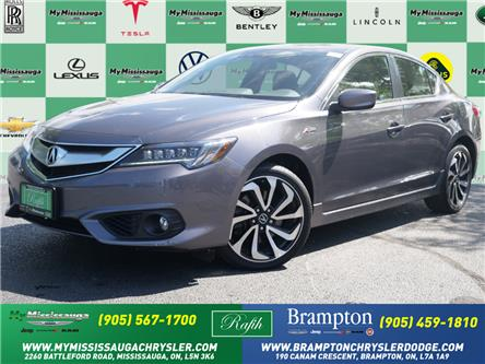 2018 Acura ILX A-Spec (Stk: 1729) in Mississauga - Image 1 of 26