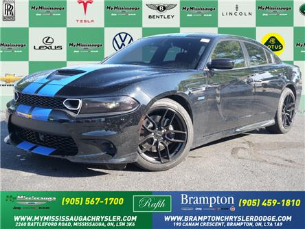 2019 Dodge Charger Scat Pack (Stk: 1597B) in Mississauga - Image 1 of 30