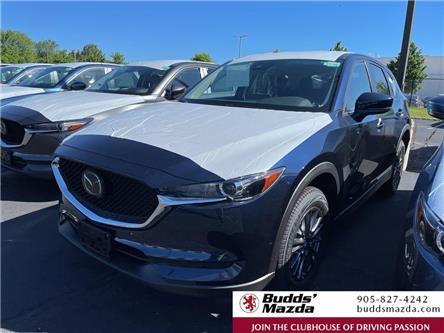 2021 Mazda CX-5 GX (Stk: 17442) in Oakville - Image 1 of 5