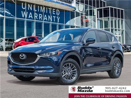 2021 Mazda CX-5 GX (Stk: 17479) in Oakville - Image 1 of 23
