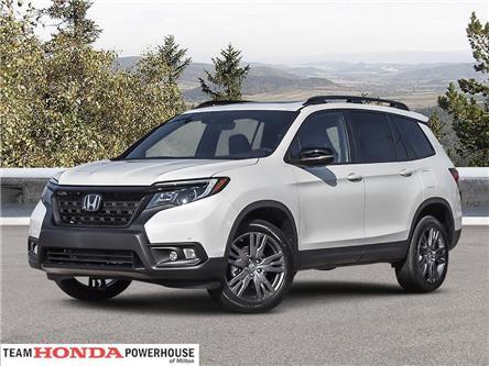 2021 Honda Passport EX-L (Stk: 21421) in Milton - Image 1 of 23