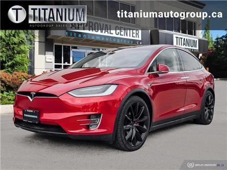 2017 Tesla Model X  (Stk: 075756) in Langley Twp - Image 1 of 22