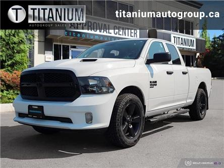 2019 RAM 1500 Classic ST (Stk: 575372) in Langley Twp - Image 1 of 19