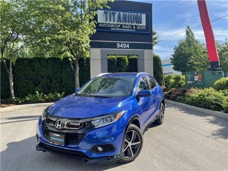 2019 Honda HR-V Sport (Stk: 104808) in Langley Twp - Image 1 of 19