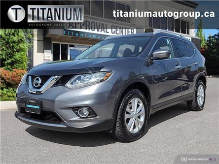 2016 Nissan Rogue  (Stk: 806188) in Langley Twp - Image 1 of 25