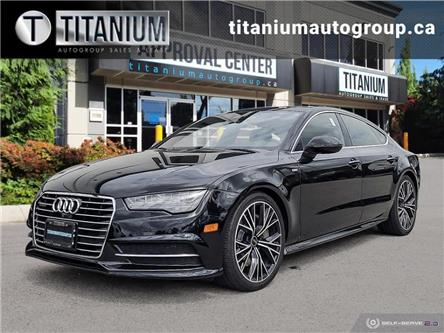 2017 Audi A7  (Stk: 115275) in Langley Twp - Image 1 of 22