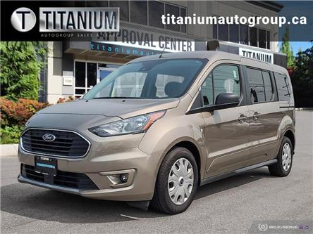 2020 Ford Transit Connect XLT (Stk: 472929) in Langley Twp - Image 1 of 24