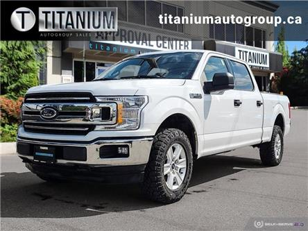 2019 Ford F-150  (Stk: C72878) in Langley Twp - Image 1 of 21