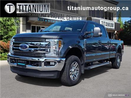 2019 Ford F-350  (Stk: D77770) in Langley Twp - Image 1 of 23