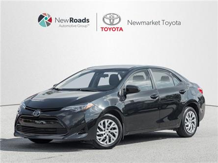 2019 Toyota Corolla LE (Stk: 364391) in Newmarket - Image 1 of 22