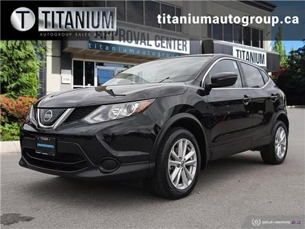 2019 Nissan Qashqai  (Stk: 313987) in Langley Twp - Image 1 of 21