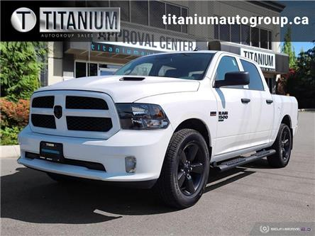 2020 RAM 1500 Classic ST (Stk: 305750) in Langley Twp - Image 1 of 24