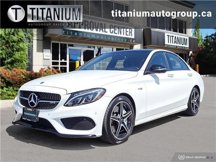 2018 Mercedes-Benz AMG C 43 Base (Stk: 234764) in Langley Twp - Image 1 of 25