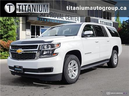 2019 Chevrolet Suburban LS (Stk: 343059) in Langley Twp - Image 1 of 23