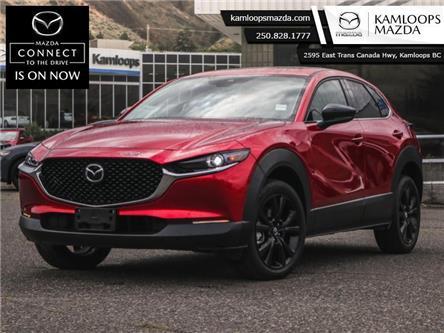 2021 Mazda CX-30 GT w/Turbo (Stk: ZM171) in Kamloops - Image 1 of 36