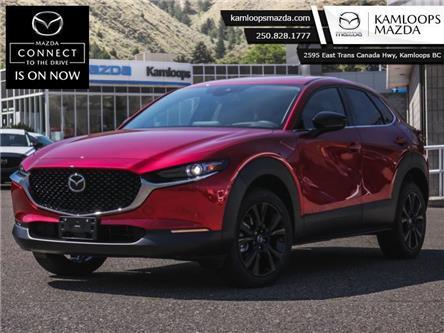 2021 Mazda CX-30 GT w/Turbo (Stk: ZM210) in Kamloops - Image 1 of 35