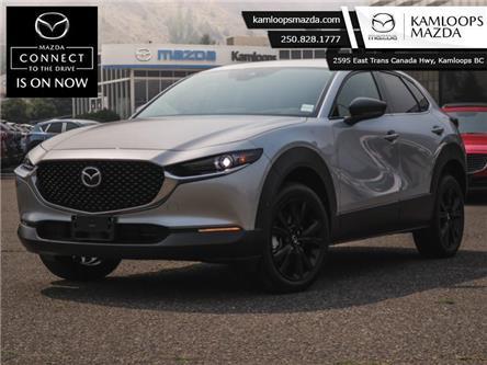 2021 Mazda CX-30 GT w/Turbo (Stk: ZM221) in Kamloops - Image 1 of 36