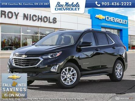 2021 Chevrolet Equinox LT (Stk: X331) in Courtice - Image 1 of 23