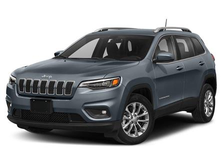 2019 Jeep Cherokee Limited (Stk: 21-186A) in Hanover - Image 1 of 9