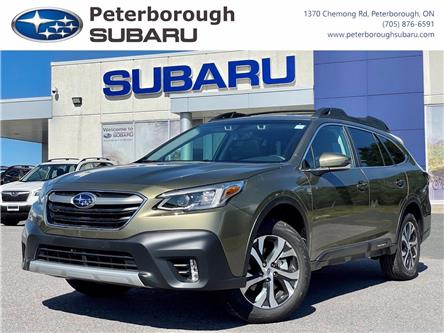 2022 Subaru Outback Limited (Stk: S4751) in Peterborough - Image 1 of 30