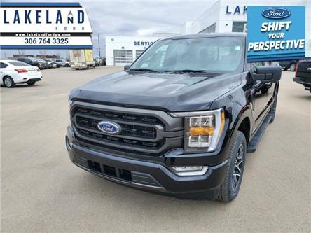 2021 Ford F-150 XLT (Stk: 21-201) in Prince Albert - Image 1 of 19