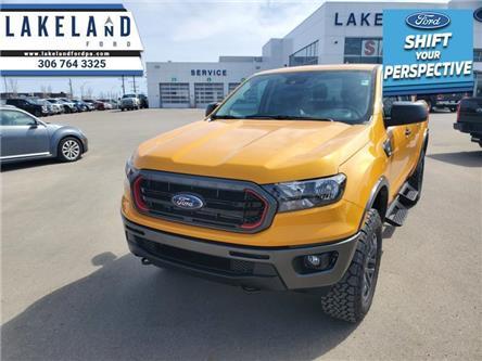 2021 Ford Ranger XLT (Stk: 21-199) in Prince Albert - Image 1 of 15