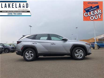 2022 Hyundai Tucson Preferred (Stk: 22-041) in Prince Albert - Image 1 of 20