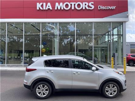 2017 Kia Sportage LX (Stk: X5093A) in Charlottetown - Image 1 of 29