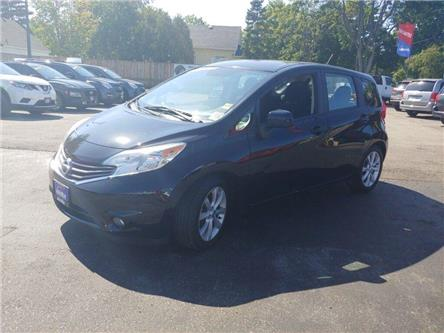 2014 Nissan Versa Note 1.6 S (Stk: A8936B) in Sarnia - Image 1 of 30