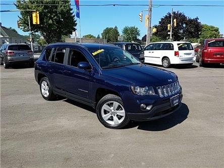 2015 Jeep Compass Sport/North (Stk: A9642) in Sarnia - Image 1 of 30