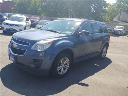 2013 Chevrolet Equinox LS (Stk: A9654) in Sarnia - Image 1 of 16