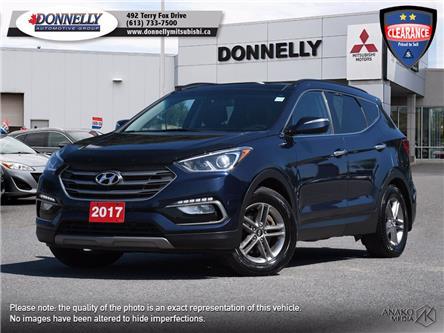 2017 Hyundai Santa Fe Sport 2.4L (Stk: MU1150) in Kanata - Image 1 of 28