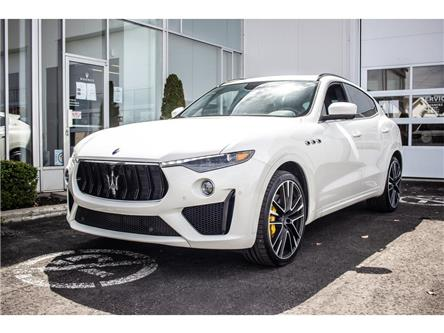 2019 Maserati Levante  (Stk: PL089) in Laval - Image 1 of 16