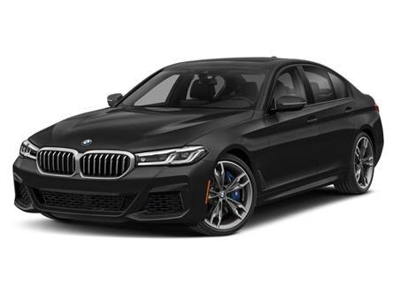2022 BMW M550i xDrive (Stk: B021858D) in Oakville - Image 1 of 9