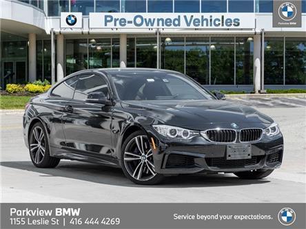 2017 BMW 440i xDrive (Stk: PP10158) in Toronto - Image 1 of 22