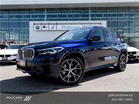 2022 BMW X5 xDrive40i (Stk: 2J12960) in Brampton - Image 1 of 19