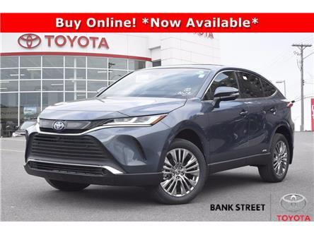 2021 Toyota Venza Limited (Stk: 19-29506) in Ottawa - Image 1 of 25