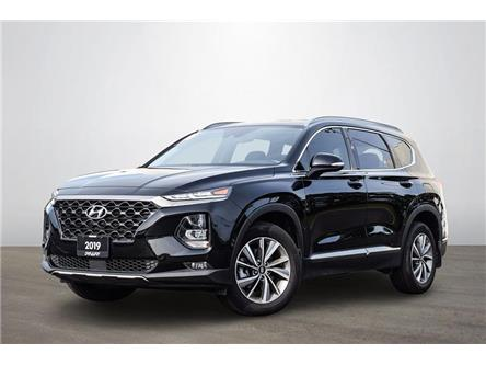 2019 Hyundai Santa Fe Preferred 2.0 (Stk: C8830A) in Woodbridge - Image 1 of 20