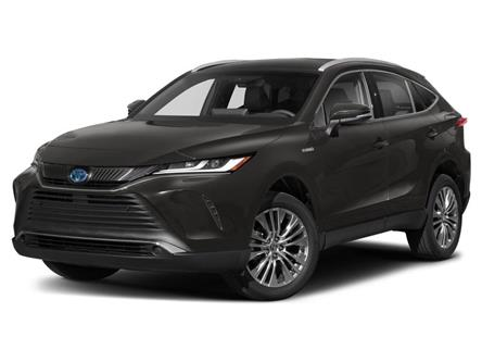 2021 Toyota Venza XLE (Stk: 21679) in Ancaster - Image 1 of 9