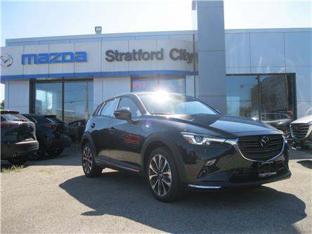 2021 Mazda CX-3 GT (Stk: 21134) in Stratford - Image 1 of 16
