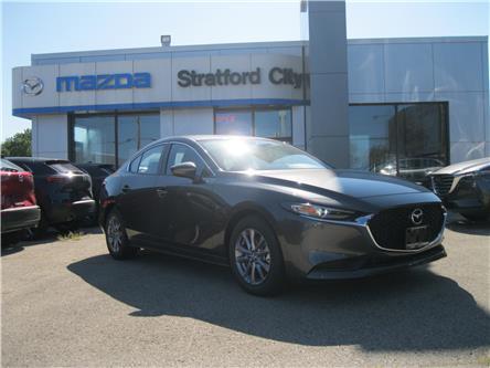 2021 Mazda Mazda3 GS (Stk: 21136) in Stratford - Image 1 of 14