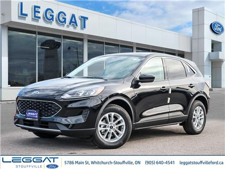 2021 Ford Escape SE (Stk: 21A1158) in Stouffville - Image 1 of 26